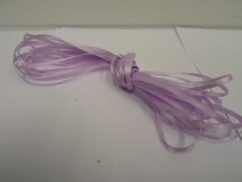 Lilac light Purple Satin ribbon Double sided, 3mm 7mm 10mm 15mm 25mm 38mm 50mm Roll Bow